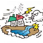 10月12日(土)大型台風接近に伴う営業について